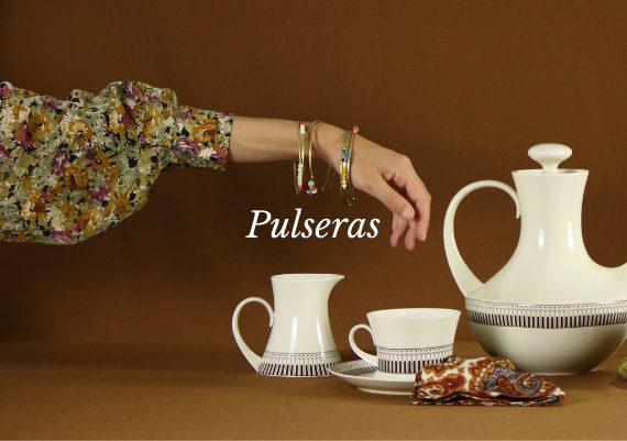 Latonta y Larubia - Pulseras